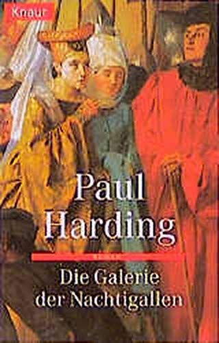 9783426611678: Die Galerie der Nachtigallen.