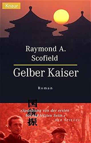 9783426612057: Gelber Kaiser