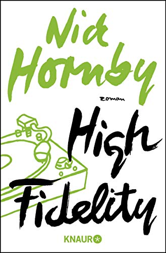 9783426612705: High Fidelity (German Edition)