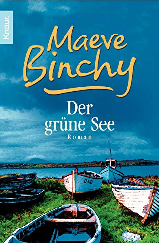 9783426614488: Der Gruene See (German Edition)