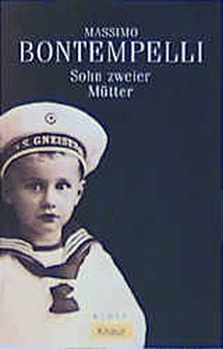 9783426614709: Sohn zweier Mütter.