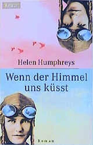 9783426614778: Wenn der Himmel uns küsst.