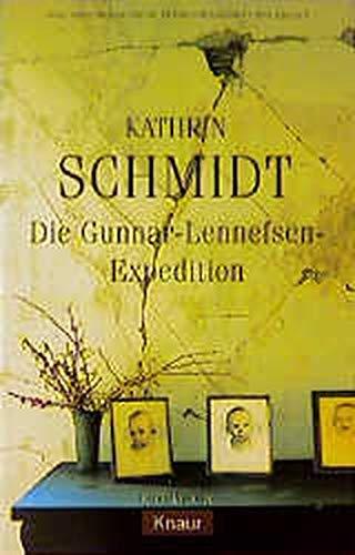 9783426614808: Die Gunnar- Lennefsen- Expedition.