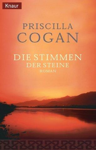 Die Stimmen der Steine. Roman. (3426616076) by Cogan, Priscilla