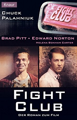 9783426616178: Fight Club (German Edition)