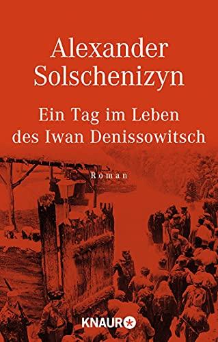 9783426616260: Ein Tag im Leben des Iwan Denissowitsch