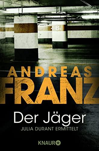 9783426617410: Der Jäger.