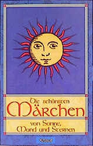 9783426617717: Die sch�nsten M�rchen von Sonne, Mond und Sternen.