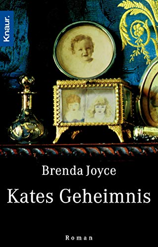 9783426618035: Kates Geheimnis