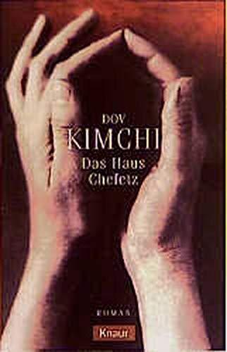 Das Haus Chefetz: Dov Kimchi