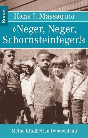 9783426618547: 'Neger, Neger, Schornsteinfeger!. Meine Kindheit in Deutschland (Knaur, 61854)