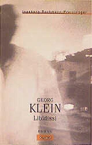 Libidissi.: Georg Klein
