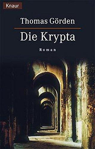 9783426618707: Die Krypta