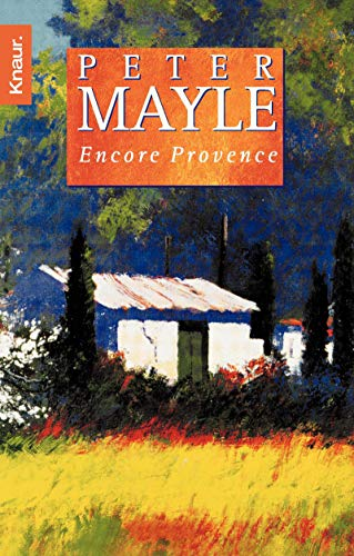 9783426619131: Encore Provence.