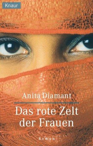 9783426619162: Das Rote Zelt der Frauen
