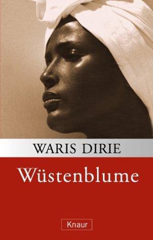 9783426619483: Wüstenblume (German Edition)