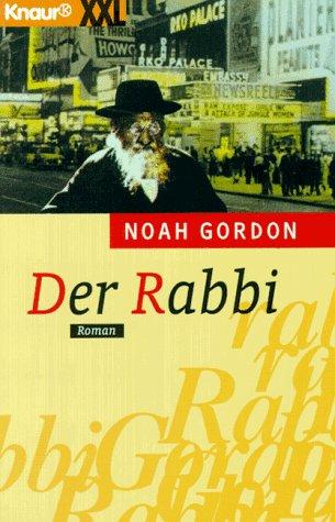 9783426620168: Der Rabbi