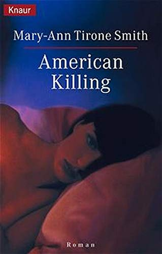 9783426620632: American Killing.
