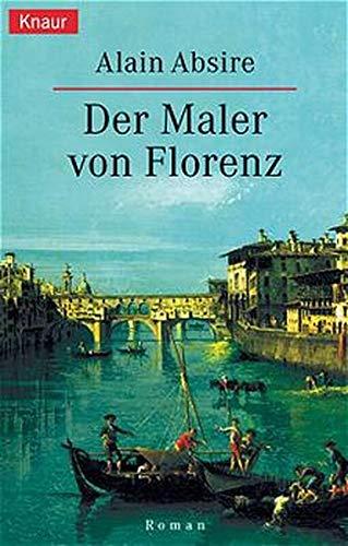 9783426620670: Der Maler von Florenz.