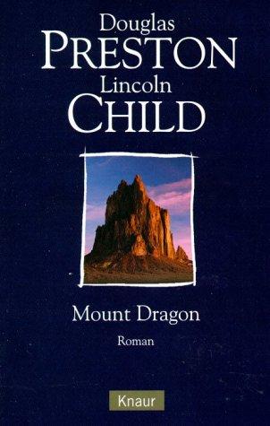 9783426620977: Mount Dragon, Labor des Todes.