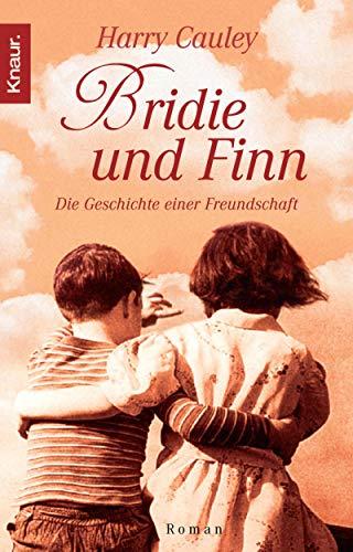 9783426621370: Bridie und Finn. Die Geschichte einer Freundschaft.