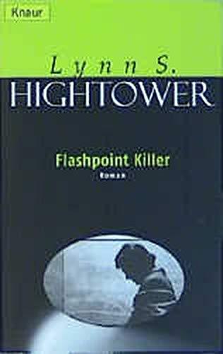9783426621431: Flashpoint- Killer.