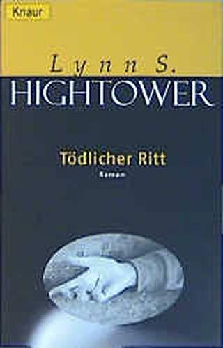 9783426621455: T�dlicher Ritt