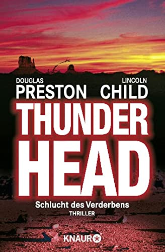 9783426621585: Thunderhead.