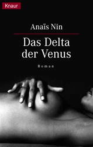 9783426621608: Das Delta der Venus.
