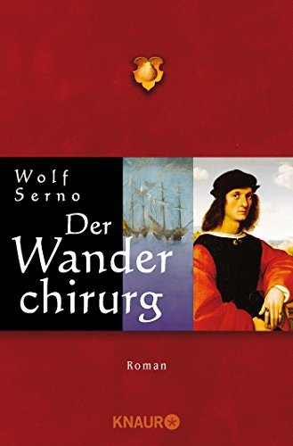 9783426621646: Der Wanderchirurg: Band 1