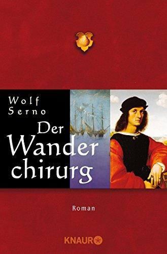 9783426621646: Der Wanderchirurg