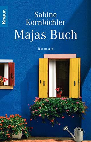 9783426624074: Majas Buch
