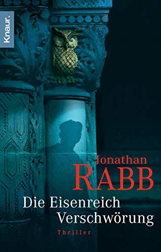 9783426624272: Die Eisenreich-Verschwörung.