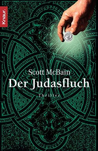9783426624760: Der Judasfluch