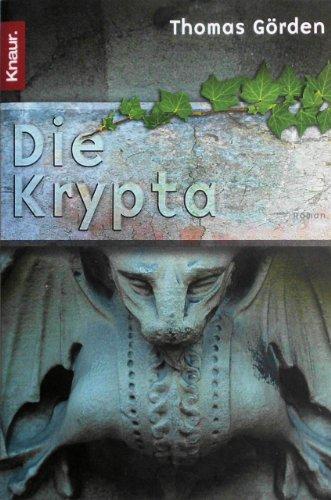 9783426626276: Die Krypta.