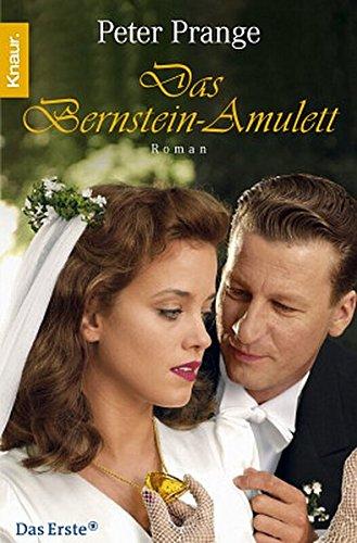 9783426627037: Das Bernstein-Amulett