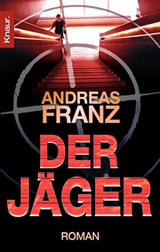 9783426627426: Der Jäger