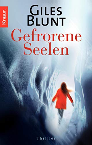 9783426627914: Gefrorene Seelen: Thriller