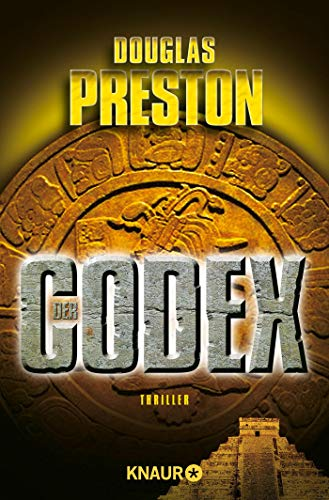 9783426628065: Der Codex