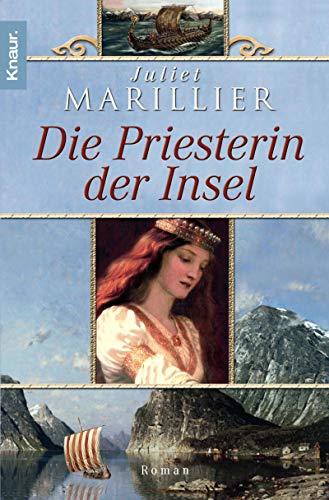 Die Priesterin der Insel (3426628147) by Juliet Marillier