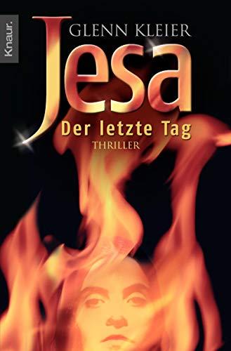 Jesa - Der letzte Tag: Glenn Kleier