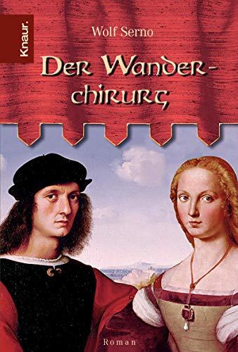 9783426628676: Der Wanderchirurg.