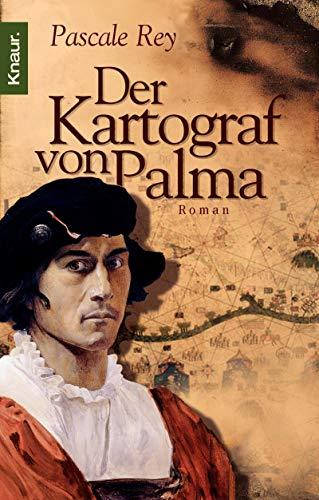 9783426629154: Der Kartograf von Palma
