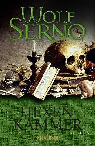 Hexenkammer: Wolf Serno