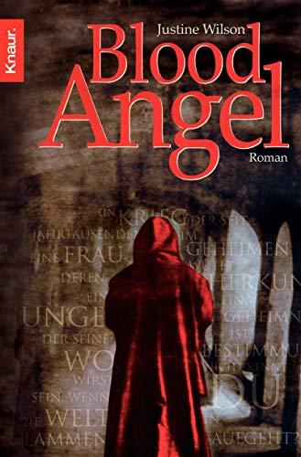 9783426629611: Blood Angel