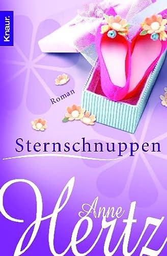 Sternschnuppen: Anne Hertz