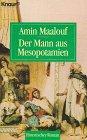 9783426630044: Der Mann aus Mesopotamien. Historischer Roman.