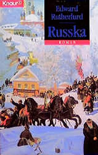 9783426630723: Russka