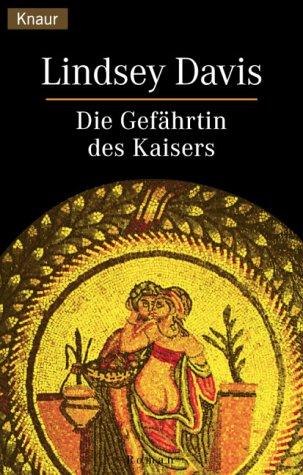 9783426631089: Die Gefährtin des Kaisers.