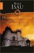 9783426632383: Die geheime Bibliothek des Thaddäus Tillmann Trutz
